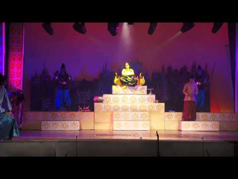 Ladies' College Presents the King and I Part 1