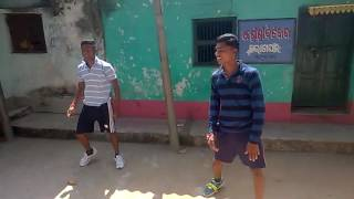Sambalpuri & Hindi Mix Dance