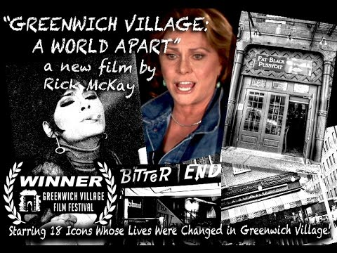 Rick McKay's GREENWICH VILLAGE - 3PENNY OPERA - FEST WINNER!
