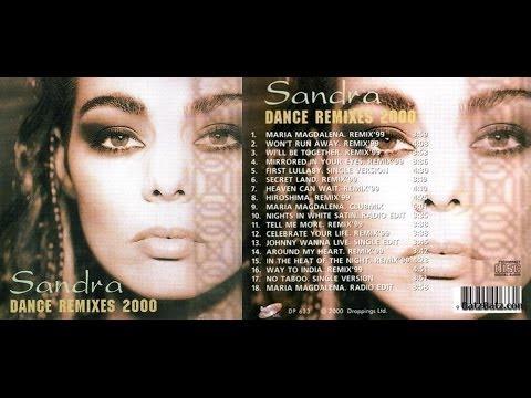 Sandra - Dance Remixes 2000