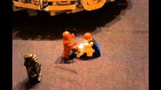 Lego Star Wars Stop Motion Porn