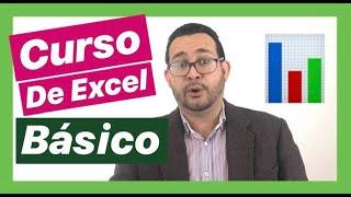 Curso de EXCEL BÁSICO Completo GRATIS - Introducción