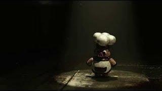 Co sie czai za za drzwiami !? Porkchop's Adventure #1