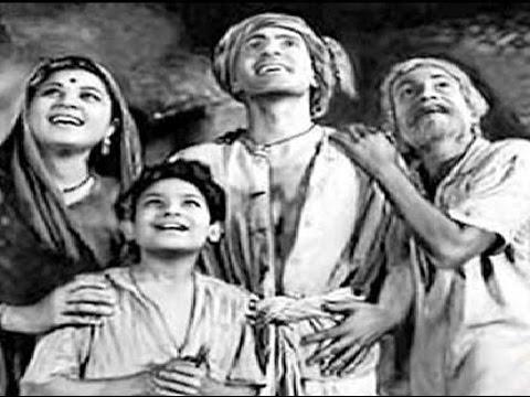 1st Filmfare Awards - 1954