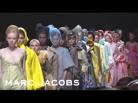 Marc Jacobs Spring 2019 Runway Show