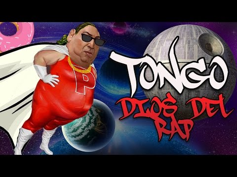 Thumbnail: Música 14 - Tongo Rap God ♛