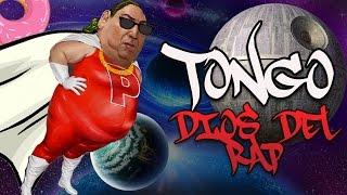 Música 14 - Tongo Rap God ♛