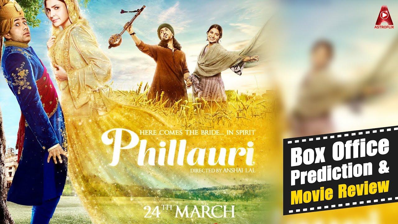 phillauri full movie with english subtitles