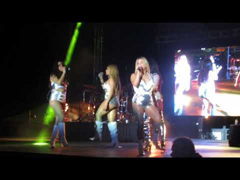 Fifth Harmony - Down Live Performance Spokane Fair