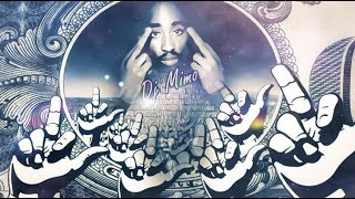 2Pac - Middle Finger (HD)