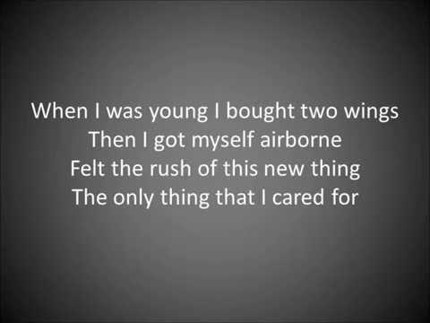 You and I - 360 - lyrics