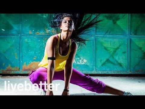 Dancing Music - Instrumental Dance Songs - Upbeat Cheerful Happy Uplifting Fun Music
