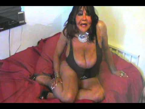 Ladyboy sex clips