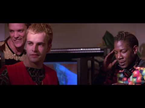 Hackers Movie Clip - It's a curse