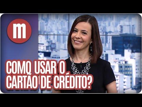 Cartão de crédito - Mulheres  (08/06/16)