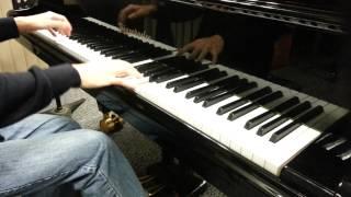 Random Ruse/Loose Rain (Piano)