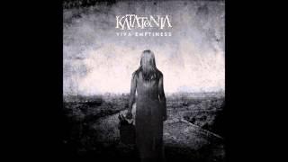 Katatonia - Omerta (Viva Emptiness: Anti-Utopian MMXIII Edition)