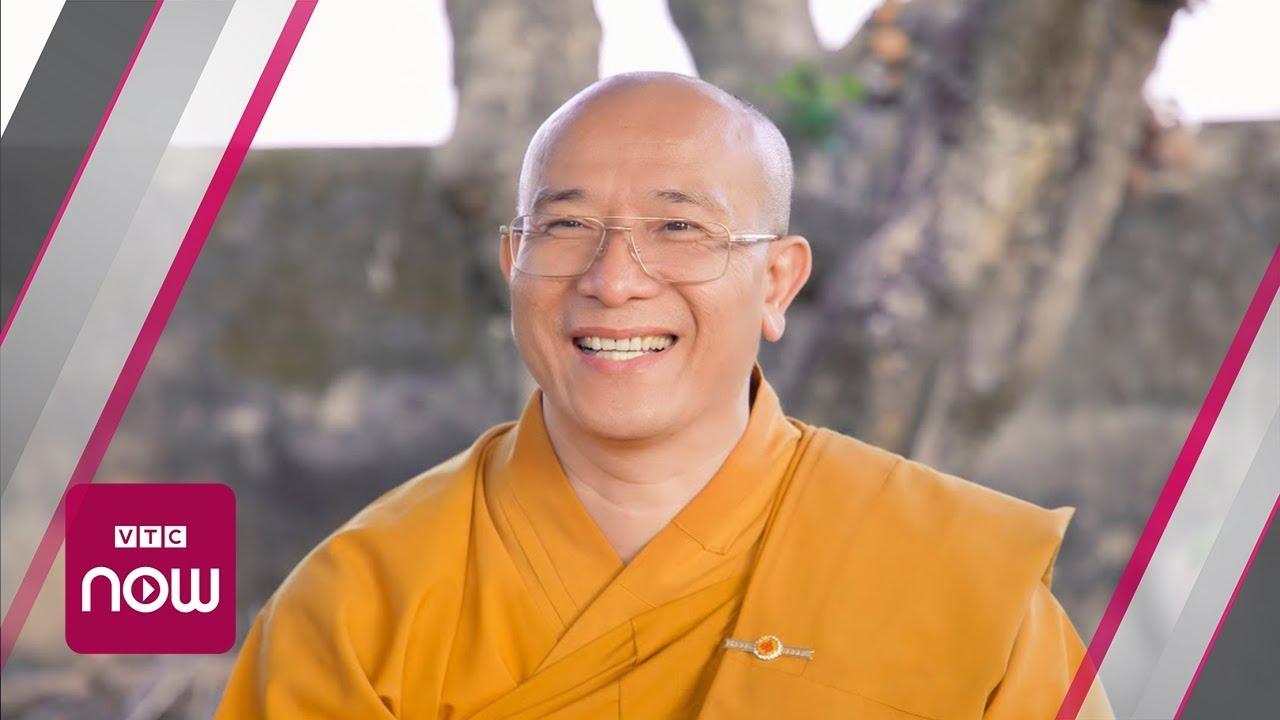 Vì sao chùa Ba Vàng không cách chức sư trụ trì- - VTC Now