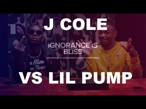 Ignorance is Bliss - J Cole VS Lil Pump