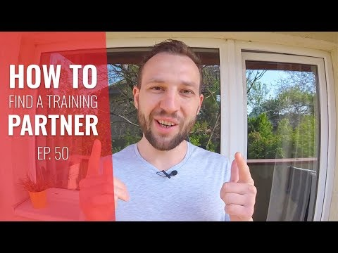 How to find a Partner for Wing Chun Training | Ep. 50