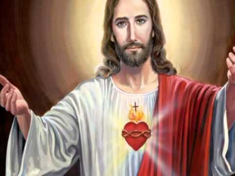Krunica Srcu Isusovu - Zlatna Krunica