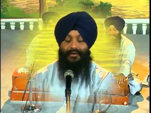Ravinder Singh - Kirpa Karo Deen Ke Daate (Album: Aakha Jeeva Visrey Mar Jau)