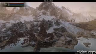 Hiterun Dyndolod Skyrim Special Edition — BCMA
