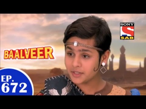 Baal Veer - बालवीर - Episode 672 - 18th March 2015