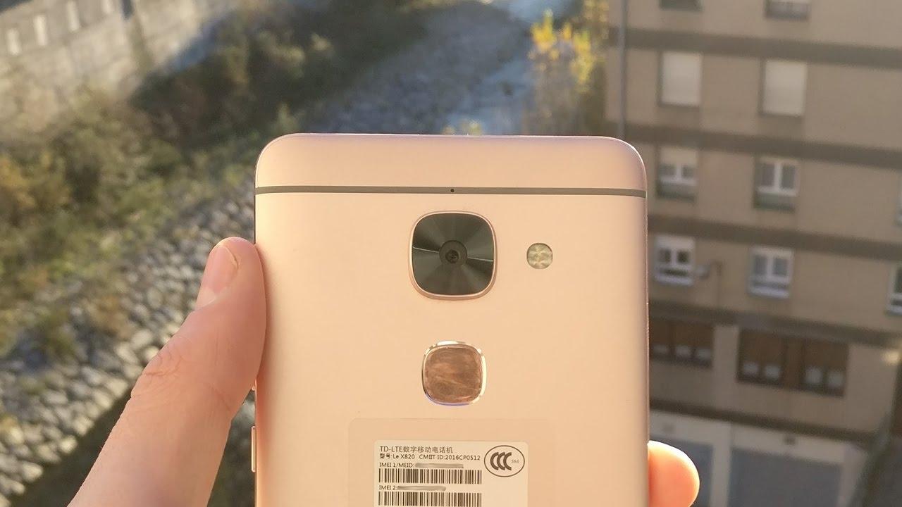LeEco Le Max 2 vs Samsung Galaxy J7 (2016) J710F (Comparison, Apps .