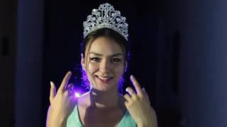 Видеовизитка MissUralsk 2016, Айнур Шаймарданова