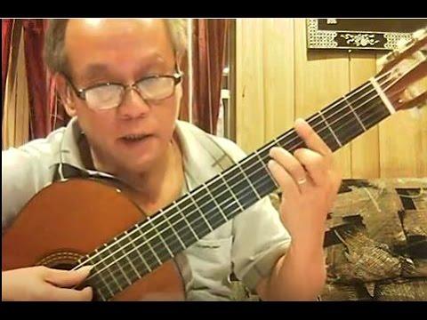 Hãy Yêu Như Chưa Yêu Lần Nào (Lê Hựu Hà) - Guitar Cover