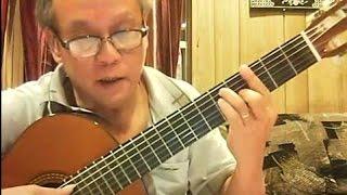 Hãy Yêu Như Chưa Yêu Lần Nào (Lê Hựu Hà) - Guitar Cover by Bao Hoang