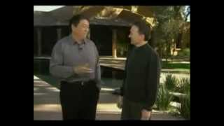 How to Start Real Estate Investment - Robert Kiyosaki & Dolf De Roos