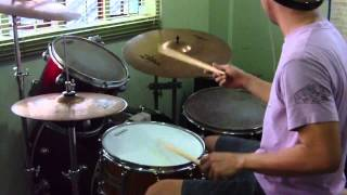 214 - Rivermaya - Drum Cover