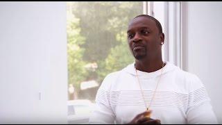 Aquamen 6: l'aquarium rêvé d'Akon