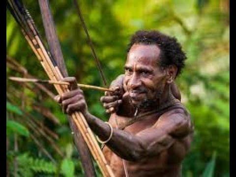 Koroway - The tree people of Papua