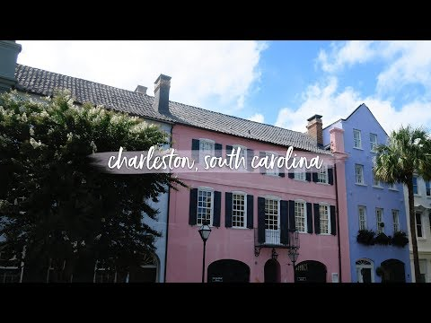 Charleston, South Carolina Recommendations | Activities, Restaurants, & Shopping