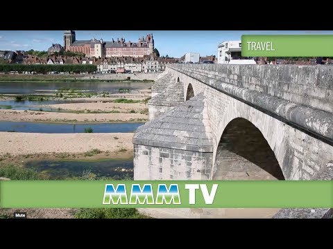 MMM Travel to France - From the Summer 2016 issue FREE DVD!