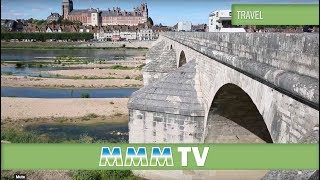 MMM Travel to France – From the Summer 2016 issue FREE DVD!