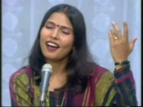 Shurkh Najuk Gulab Sa Chehra Sung By Ranjana Jha  Tabla- Pawan Mishra