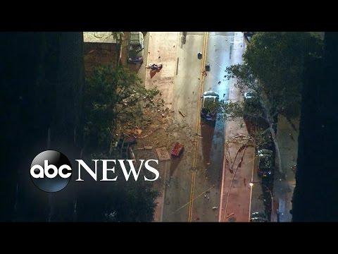 New York Explosion Suspect | Investigators Race to Identify Bomber