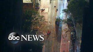New York Explosion Suspect   Investigators Race to Identify Bomber