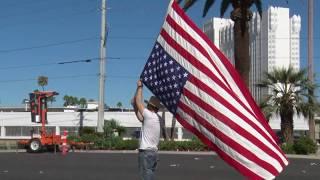 Las Vegas Shooting Massacre United We Stand By: Joe Cortez Mr. Fair But Firm