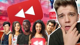 YouTube Rewind 2016: The Ultimate 2016 Challenge | Reacting to YouTube Rewind Video
