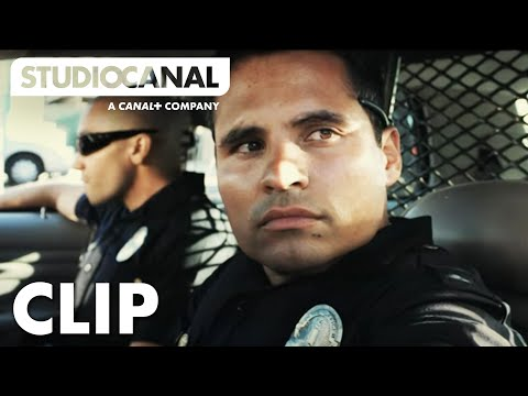 End Of Watch Greenlit Clip