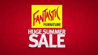 Fantastic Furniture Summer Sale Featuring Bed 15 Second Version