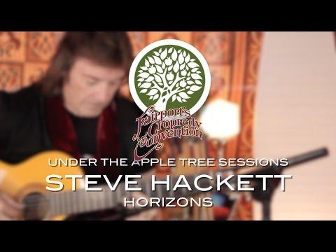 Steve Hackett -