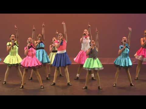 Dorothy Cowie School of Dancing Sydney Australia