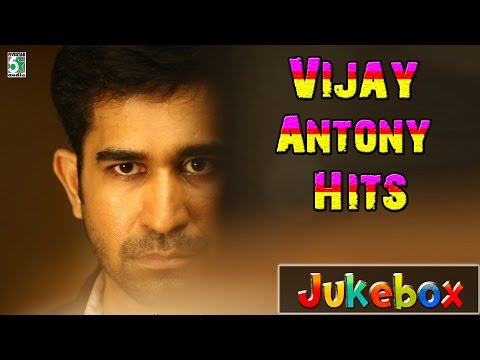 Vijay antony hits | Audio Jukebox | Sukran