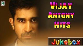 Vijay Antony Super Hit Collection | Audio Jukebox | Sukran